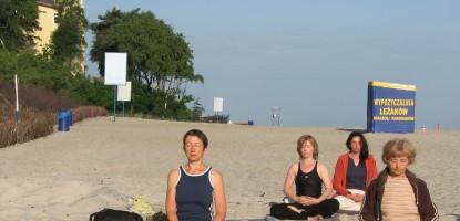 Obserwowanie stanowi klucz medytacji