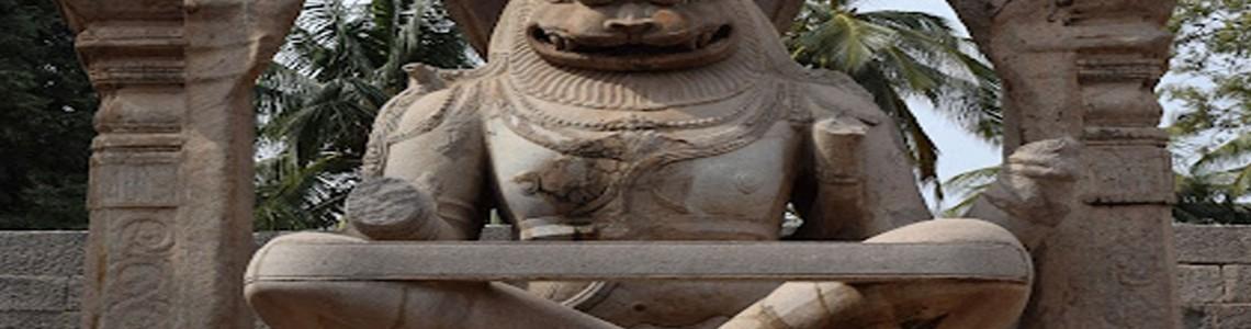 Yogapaṭṭa - starożytny pasek do jogi