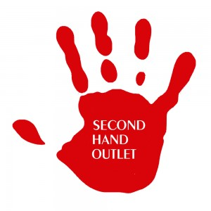 Second hand outlet
