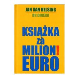 Książka za milion Euro -  Jan Van Helsing