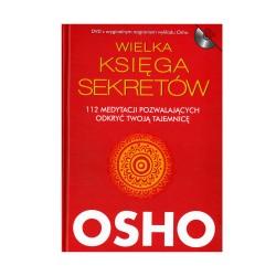 Wielka Księga Sekretów - OSHO