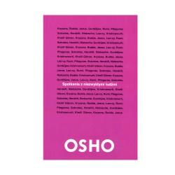 Spotkania z niezwykłymi ludźmi - Osho