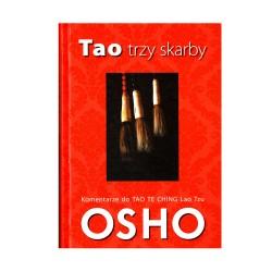 TAO trzy skarby - OSHO