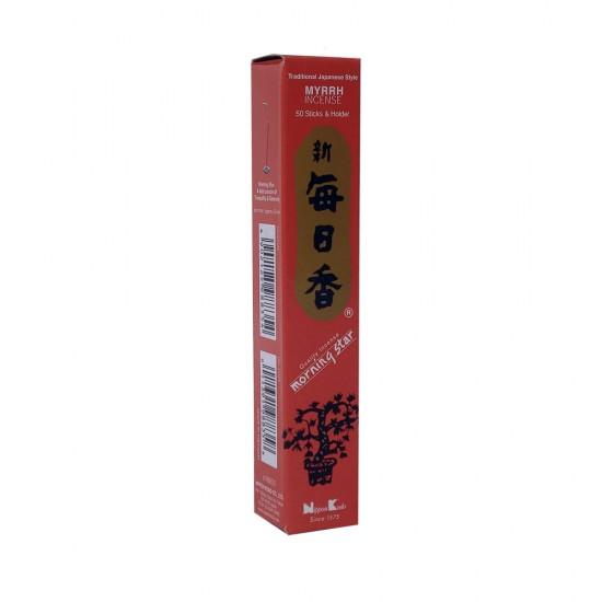 kadzidełka japońskie - Mirra