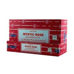 Satya Mystic Rose 15 grams