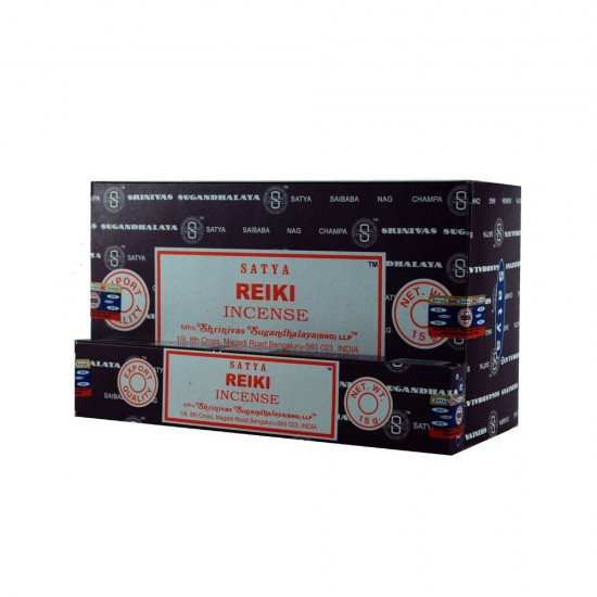 Satya Reiki 15 grams