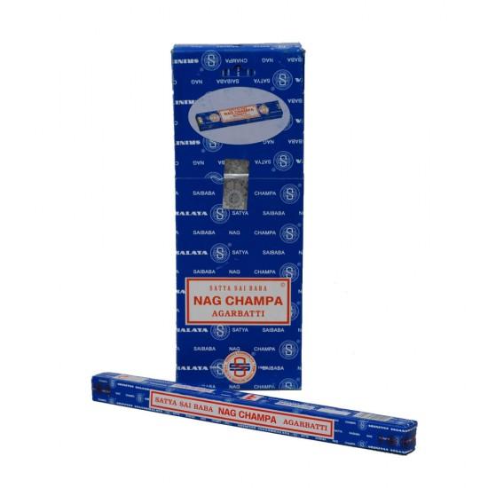 kadzidełka Nag Champa 10 gram