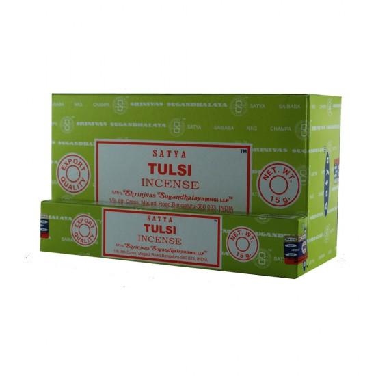 Satya Tulsi 15 grams