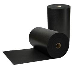 2 Rolki Surja 3 mm czarne