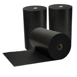 3 Rolki Surja 3 mm czarne
