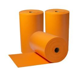 3 Rolki Surja 3 mm orange