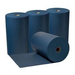 4 Rolki Surja 3 mm niebieskie