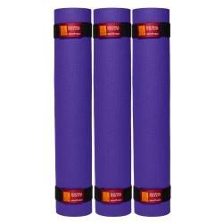 Trzy Maty surja 3 mm fioletowe