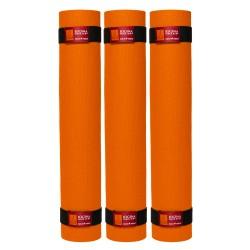 Trzy Maty surja 3 mm pomarańczowe