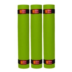 Trzy maty surja 4,5 mm zielone