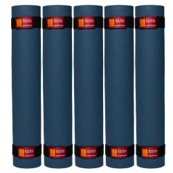 Piątka mat surja 4,5 mm niebieskie