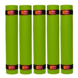 Piątka Mat Surja 3 mm zielone