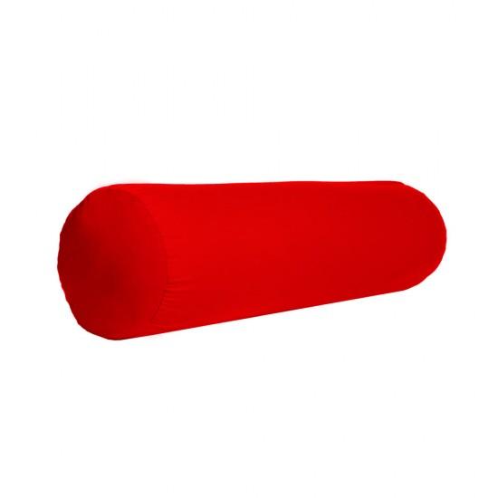Bolster standardowy czerwony