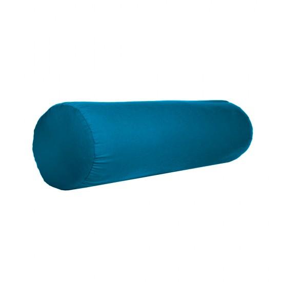 Bolster komfortowy jasnoniebieski