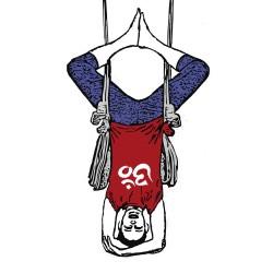 Yoga Kurunta - Haki i Liny