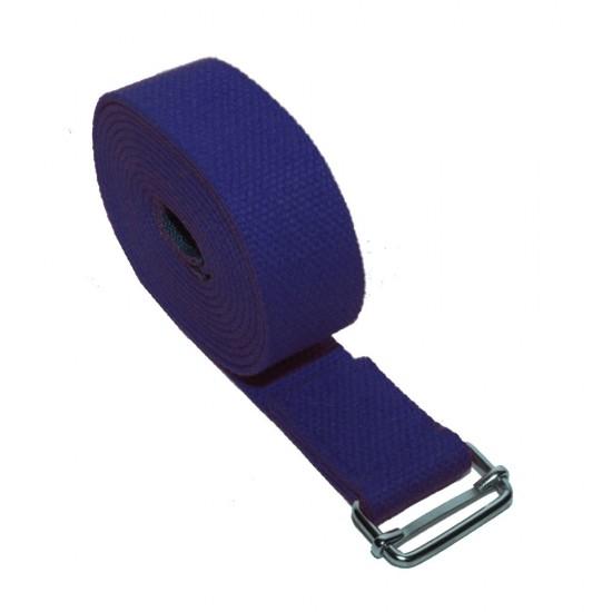 Niebieski 4 cm Pasek od Ręki 10 OK pasek do jogi
