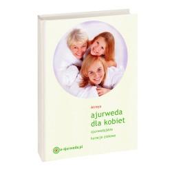 Ajurweda dla kobiet - Atreya