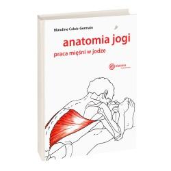 Anatomia jogi - Blandine Calais-Germain