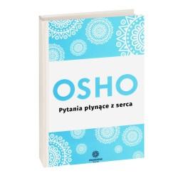 Pytania płynące z serca - Osho