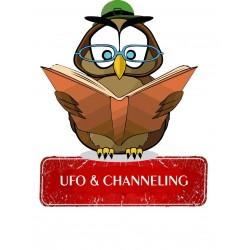 UFO & Channeling