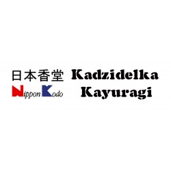 Kadzidełka Kayuragi