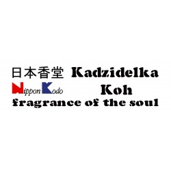 Koh - fragrance of the soul