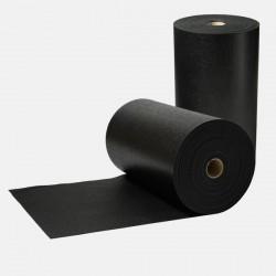 2 Rolki Surja extra 4,5 mm czarna