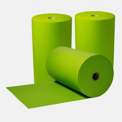 3 Rolki Surja extra 4,5 mm zielona
