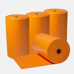 4 Rolki Surja 3 mm orange
