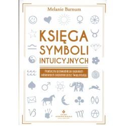 Księga symboli intuicyjnych. Praktyczny przewodnik  - M. Barnum