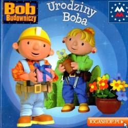 Bob Budowniczy. Urodziny Boba