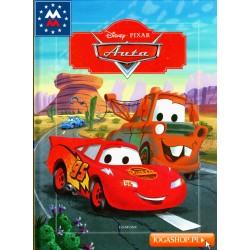 Disney Pixar Auta. Zygzak Rust-eze