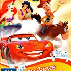 Disney - Bajkowe przygody