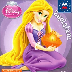 Disney Księżniczka Zaplątani
