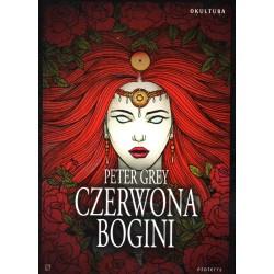 Czerwona Bogini - Peter Grey