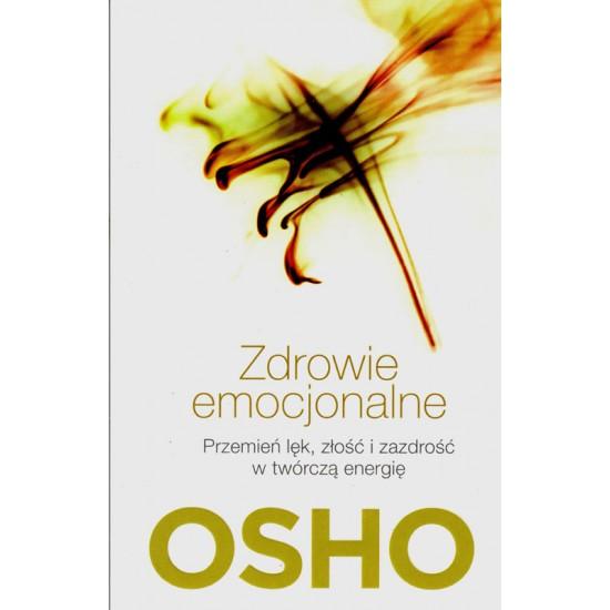 Zdrowie emocjonalne - OSHO