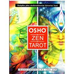 Zen Tarot - książka + 79 kart - Osho