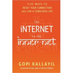 Z Internetu do sieci wewnętrznej - Gopi Kallayil