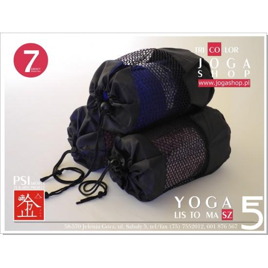 Asztanga Ręcznik z bieżnikiem na Maty do jogi
