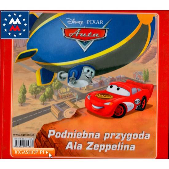 Disney - Terenowy trening Kamasza. Podniebna przygoda Ala Zeppelina