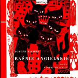 Baśnie angielskie - Joseph Jacobs