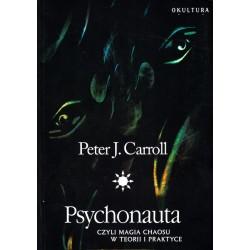 Psychonauta - Peter J Carroll