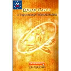 Edgar Cayce o Tajemnicach Wszechświata - Lin Cochran