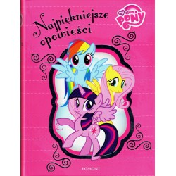 My Little Pony Najpiękniejsze opowieści
