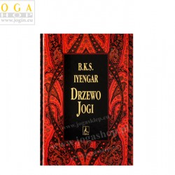 DRZEWO JOGI - B.K.S. Iyengar